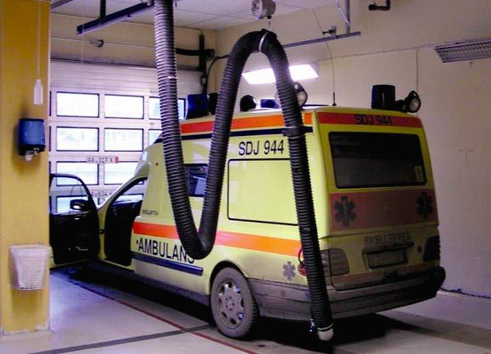 Ambulance Transport Workshops