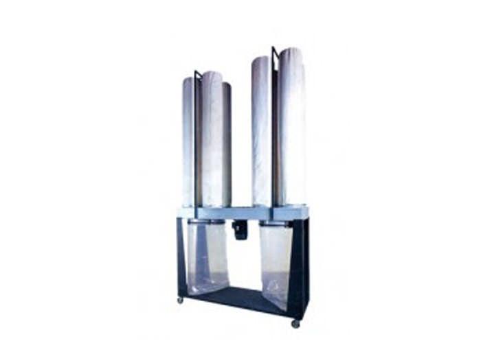 Open Bag Filter Units