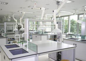 Laboratory Fume Extraction image
