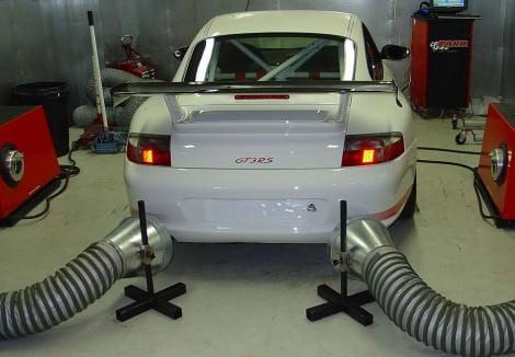 Motorsport Workshops