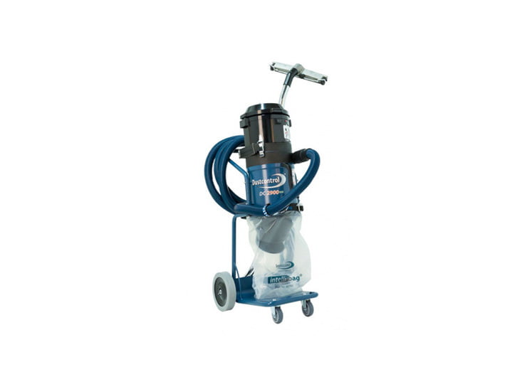 Portable Dust Extraction Units