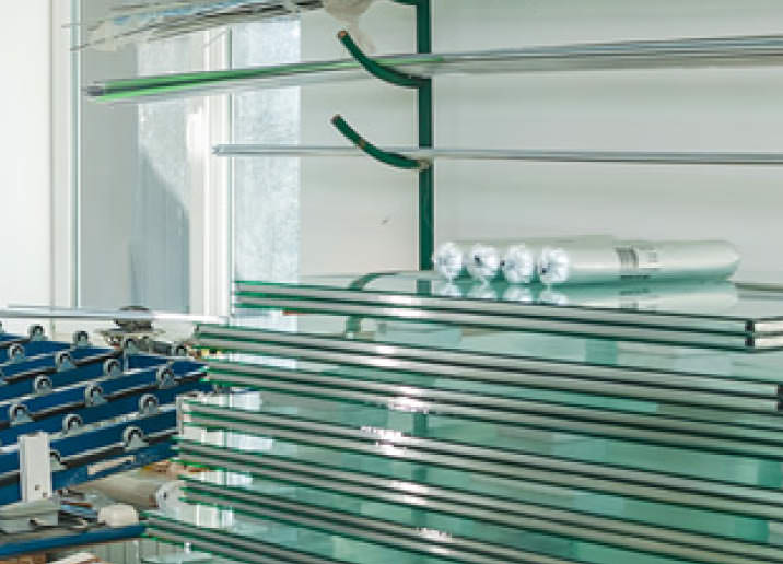 Glass & Building Suppliers