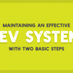 Maintaining an Effective LEV System with Two Basic Steps