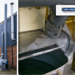 Confederate Chemicals Upgrade their Extraction System with the Help of Auto Extract Systems Ltd