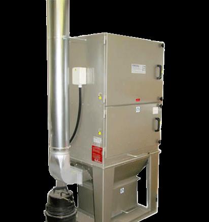 coarse-dust-filter-units