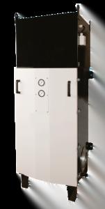 oil-mist-filter-units